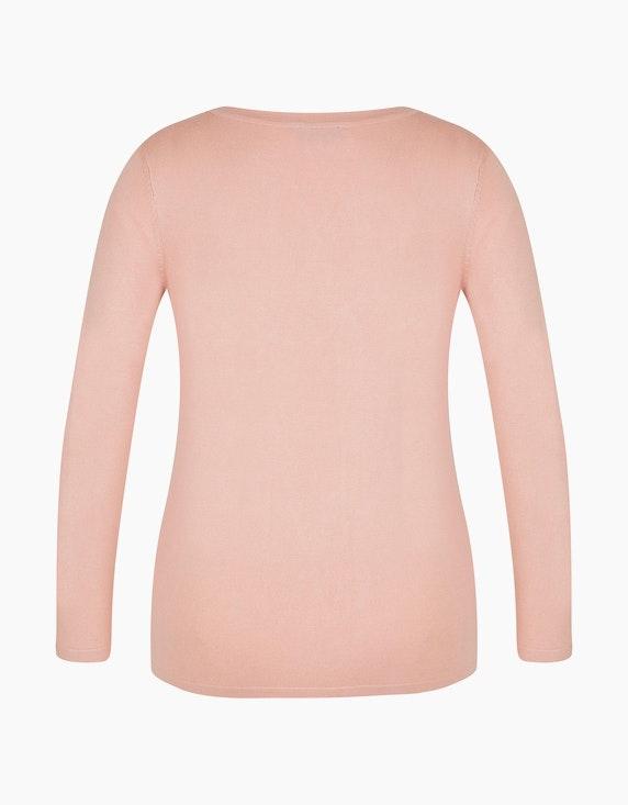Bexleys woman Feinstrickpullover mit Zierbesatz auf den Schultern | ADLER Mode Onlineshop