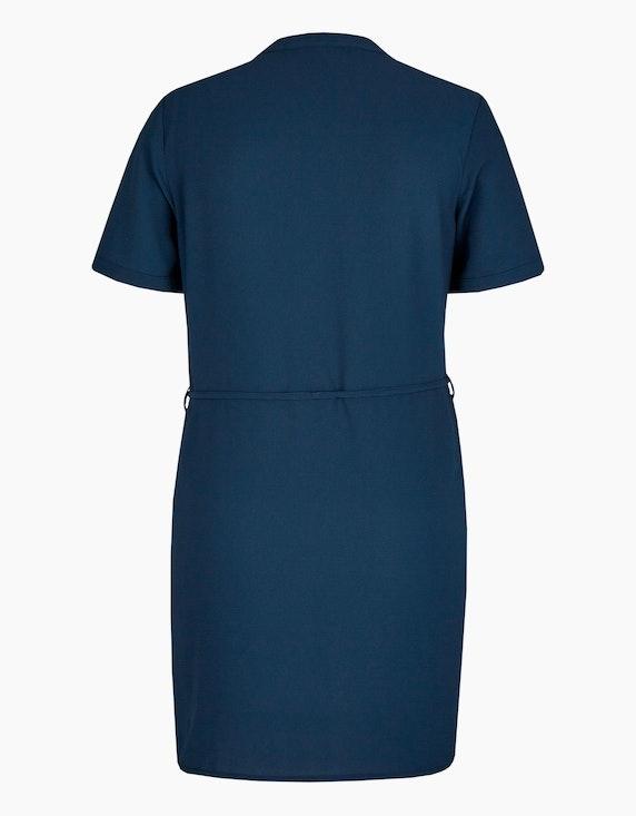 Bexleys woman Plissee-Bluse in Longform | ADLER Mode Onlineshop