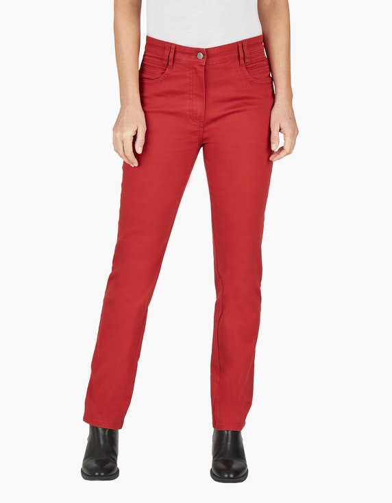 "Bexleys woman Jeans ""Sandra""   ADLER Mode Onlineshop"