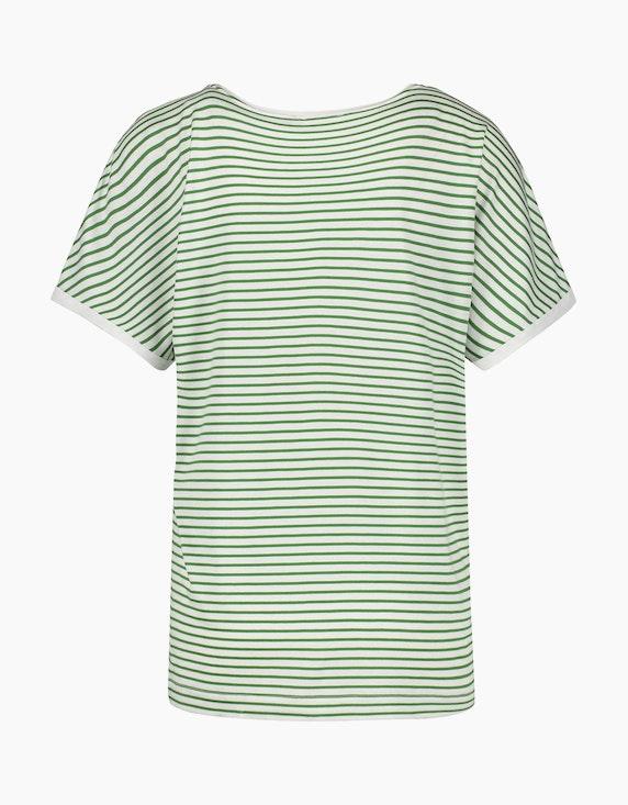 Gerry Weber Collection Shirt mit Mustermix | ADLER Mode Onlineshop