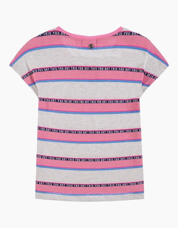 Tom Tailor Girls T-Shirt | ADLER Mode Onlineshop