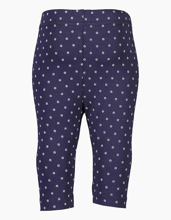 Blue Seven Baby Girls Legging mit Allover-Print   ADLER Mode Onlineshop