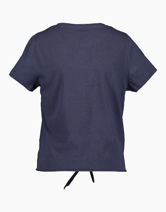 Blue Seven Girls T-Shirt | ADLER Mode Onlineshop