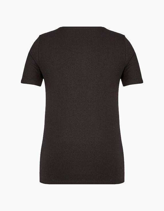 Bexleys woman T-Shirt mit Frontprint | ADLER Mode Onlineshop