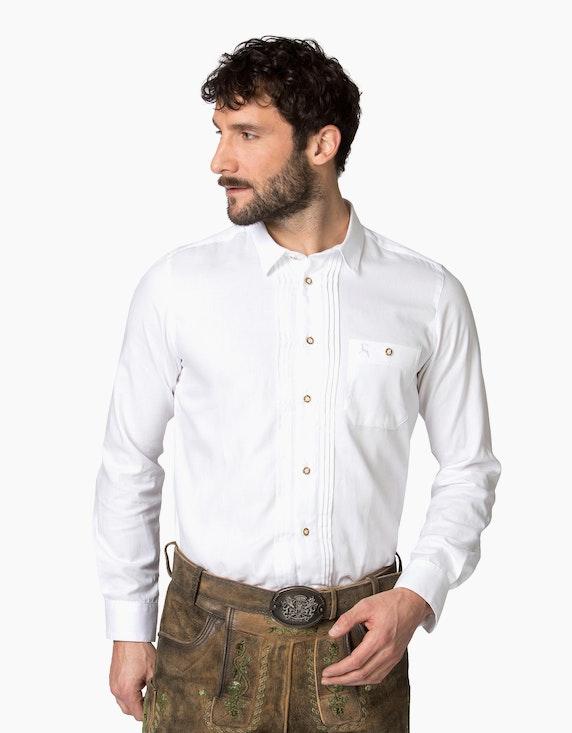 Stockerpoint Trachten-Biesenhemd | ADLER Mode Onlineshop