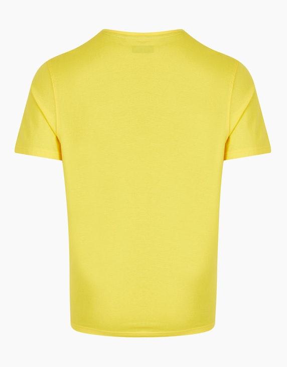 Bexleys man Basic T-Shirt, GOTS | ADLER Mode Onlineshop
