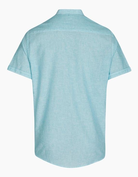 Bexleys man Freizeithemd mit Brusttasche, MODERN FIT | ADLER Mode Onlineshop