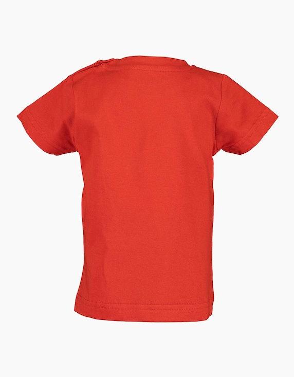 Blue Seven Baby Boys T-Shirt mit Motiv   ADLER Mode Onlineshop