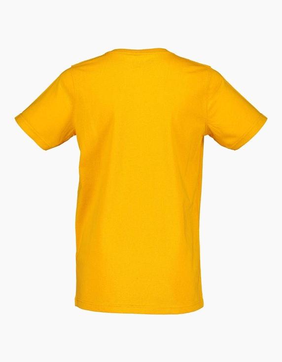 Blue Seven Boys T-Shirt mit Front-Druck | ADLER Mode Onlineshop