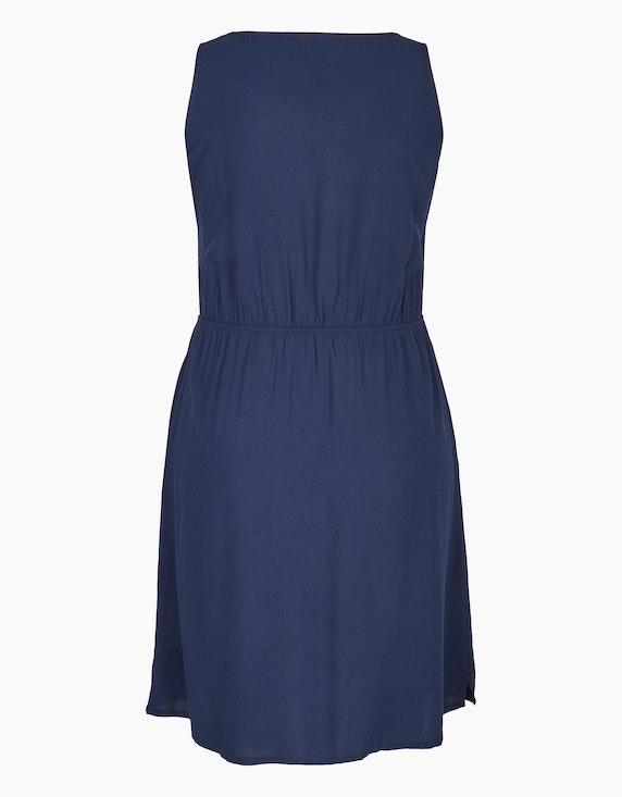 MY OWN Unifarbenes Kleid   ADLER Mode Onlineshop