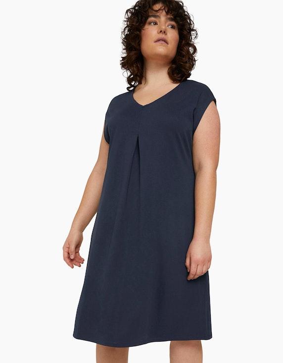 My True Me Ärmelloses Basic Kleid mit LENZING™ ECOVERO™   ADLER Mode Onlineshop