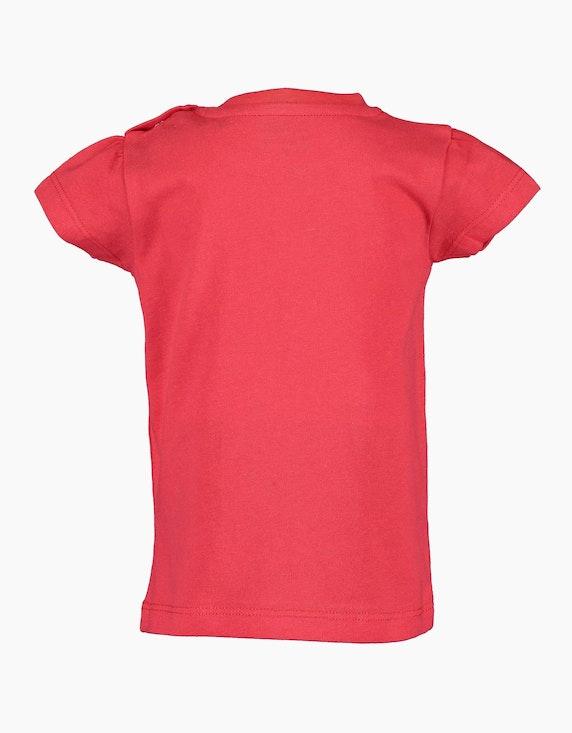 Blue Seven Baby Girls T-Shirt mit Front-Print | ADLER Mode Onlineshop
