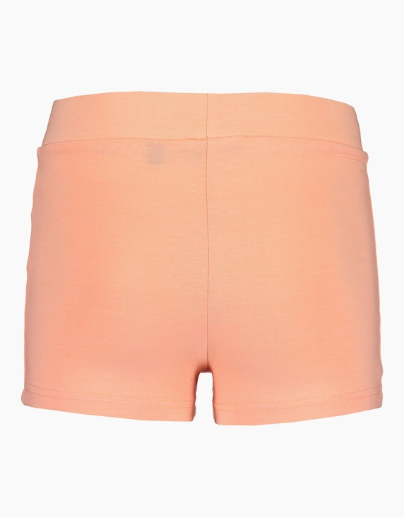 Blue Seven Girls Shorts aus Bio-Baumwolle   ADLER Mode Onlineshop