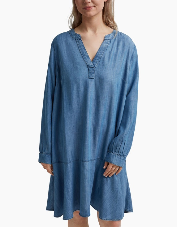 Esprit Denim-Kleid | ADLER Mode Onlineshop