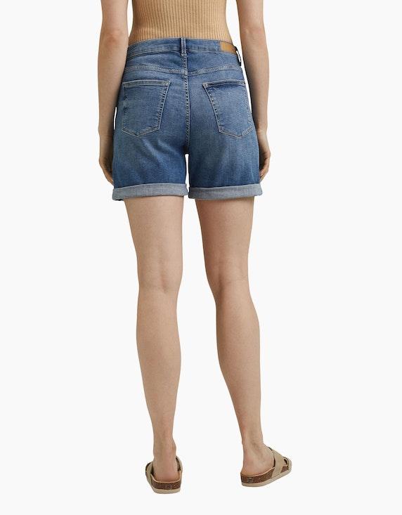 Esprit Jeans-Shorts aus Organic Cotton | ADLER Mode Onlineshop