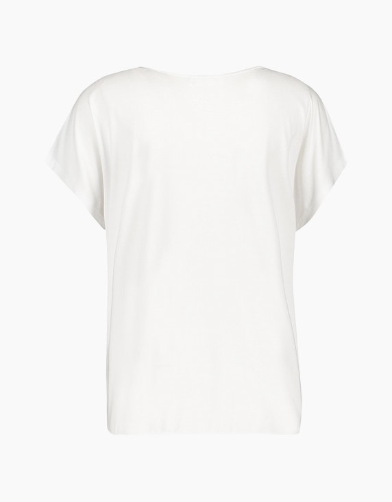 Gerry Weber Collection Shirt mit Lochstickerei | ADLER Mode Onlineshop