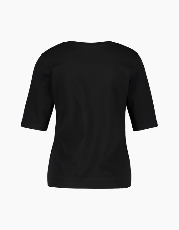 Gerry Weber Collection Baumwoll-Shirt | ADLER Mode Onlineshop