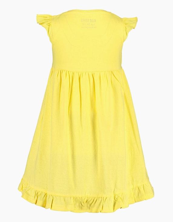 Blue Seven Mini Girls Kleid mit Pferde-Motiv | ADLER Mode Onlineshop