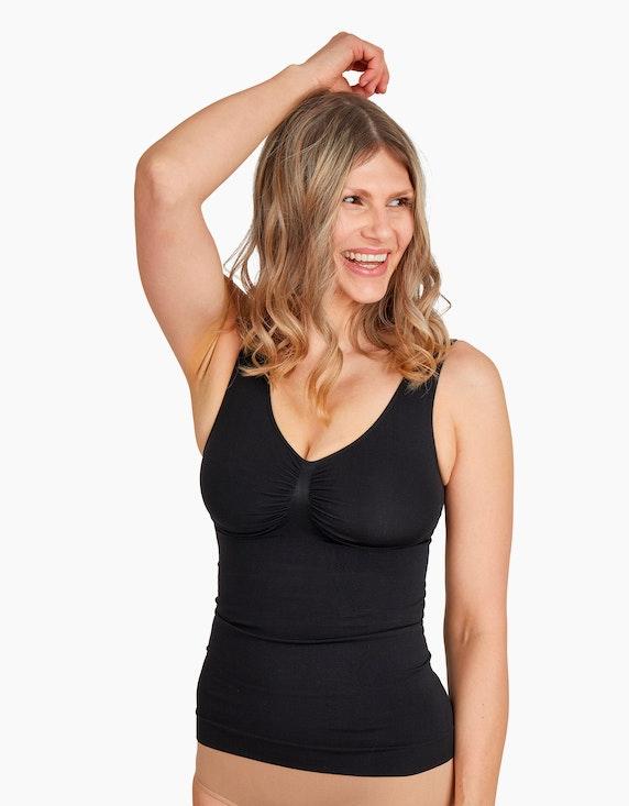 Bexleys woman Seamless Top   ADLER Mode Onlineshop