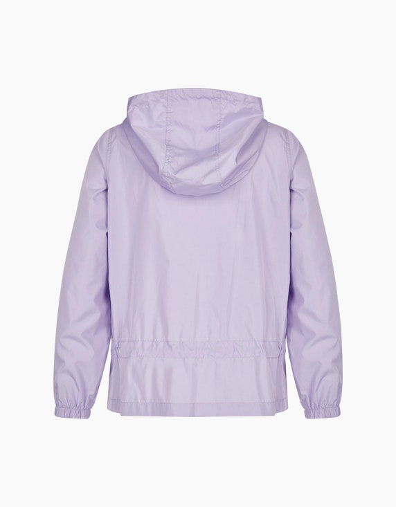 MY OWN leichte Jacke mit Kapuze | ADLER Mode Onlineshop