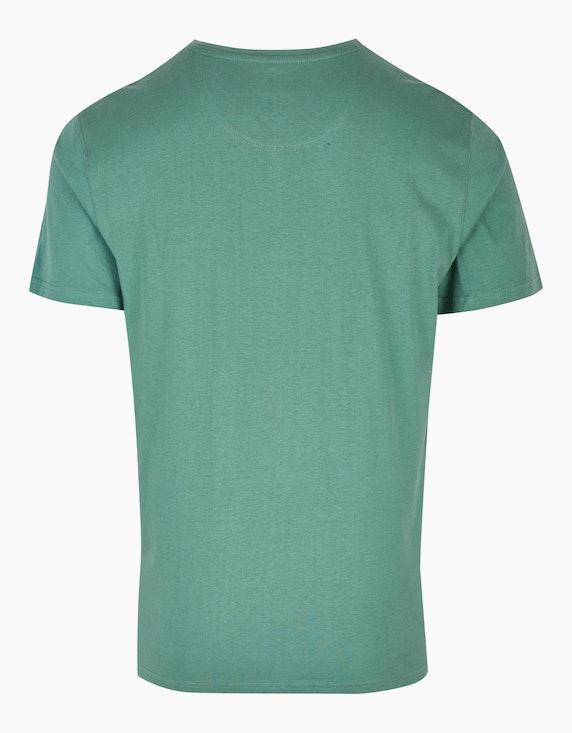 Bexleys man Shirt mit aufgesetzter Brusttasche | ADLER Mode Onlineshop