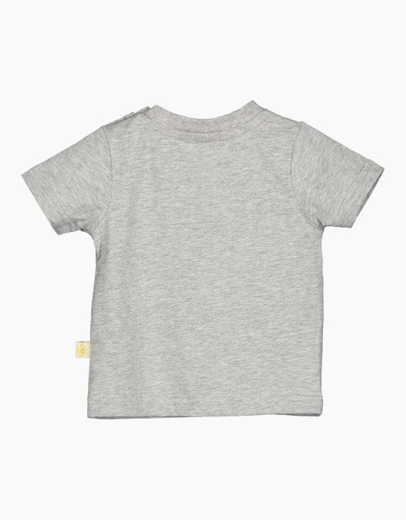 Blue Seven Baby Boys T-Shirt mit Sonnen-Motiv - Newborn   ADLER Mode Onlineshop