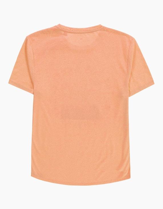 Tom Tailor Boys T-Shirt mit platziertem Druck | ADLER Mode Onlineshop