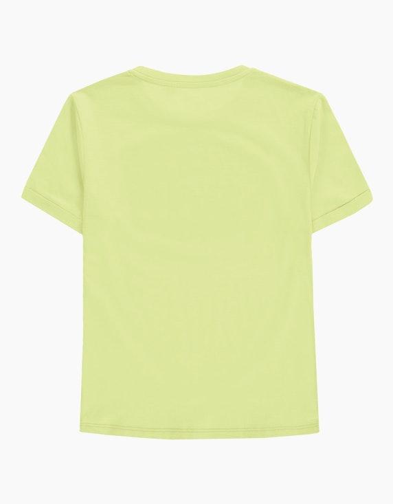 Tom Tailor Boys T-Shirt mit Front-Print | ADLER Mode Onlineshop