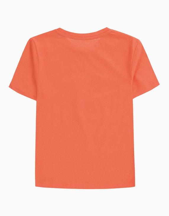 Tom Tailor Mini Boys T-Shirt mit Surfer-Motiv   ADLER Mode Onlineshop