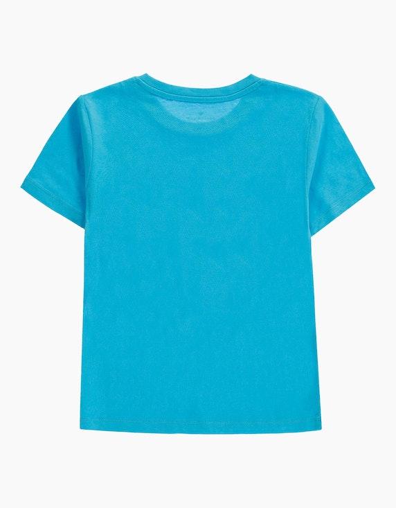 Tom Tailor Mini Boys T-Shirt mit Letter-Print | ADLER Mode Onlineshop