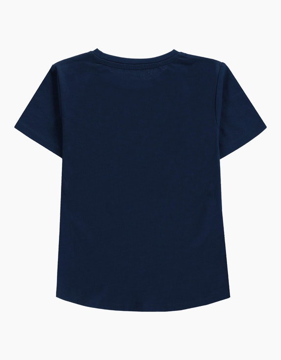 Tom Tailor Mini Boys T-Shirt mit Wal-Motiv   ADLER Mode Onlineshop