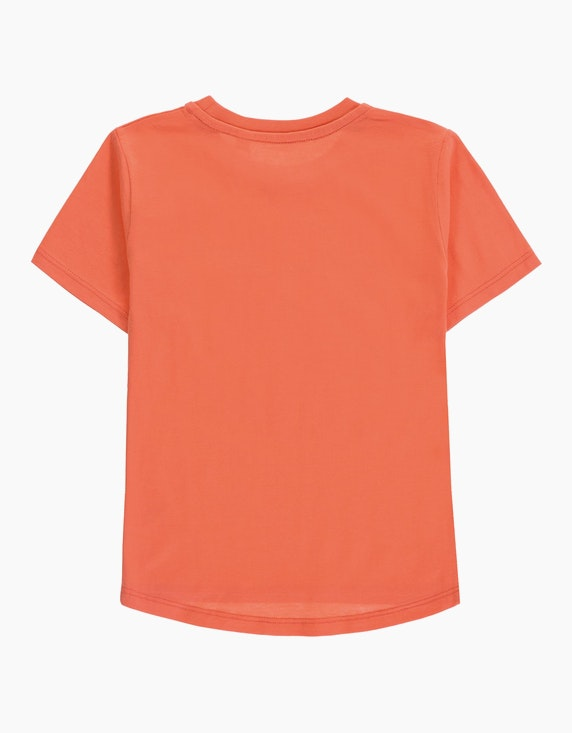 Tom Tailor Mini Boys T-Shirt mit Front-Druck | ADLER Mode Onlineshop