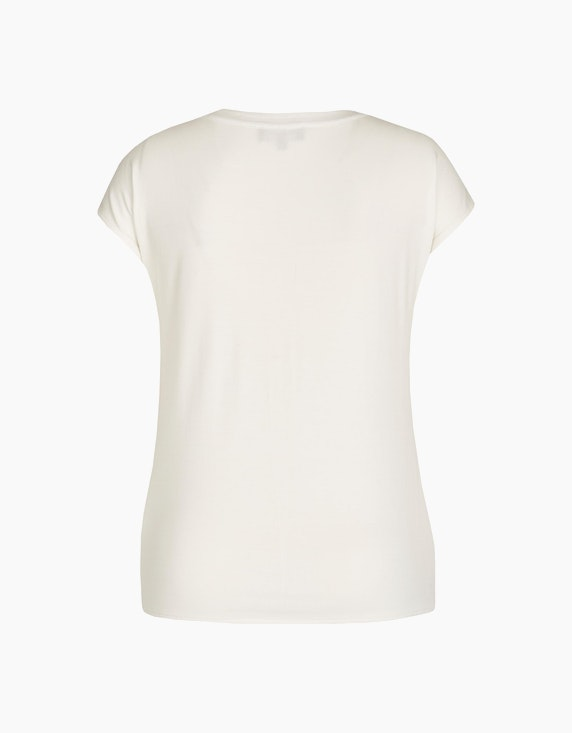 Bexleys woman Uni Shirtbluse | ADLER Mode Onlineshop