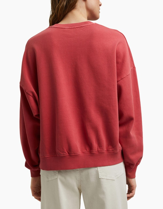 Esprit Sweatshirt aus Organic Cotton, oversized | ADLER Mode Onlineshop