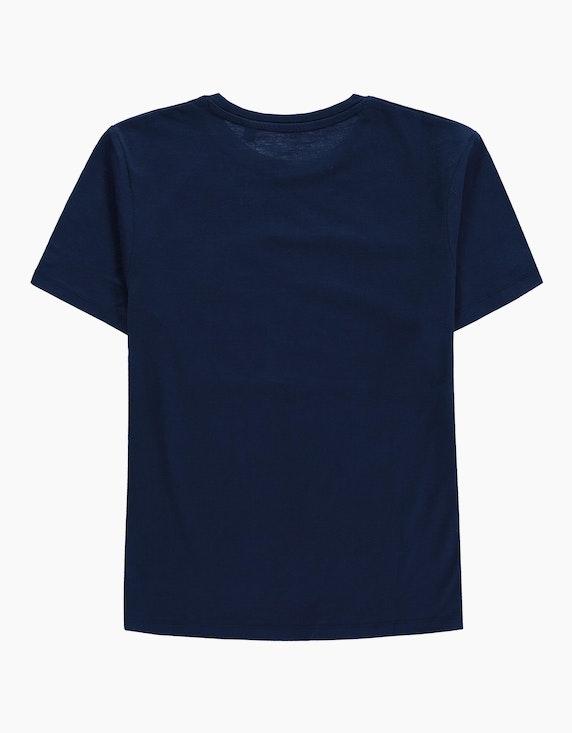 Tom Tailor Boys T-Shirt mit Teilungsnähten | ADLER Mode Onlineshop