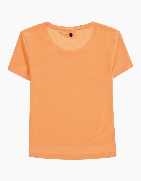 Tom Tailor Girls T-Shirt mit Tukan und Blüten | ADLER Mode Onlineshop