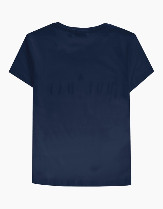 Tom Tailor Girls T-Shirt mit Letter-Print | ADLER Mode Onlineshop