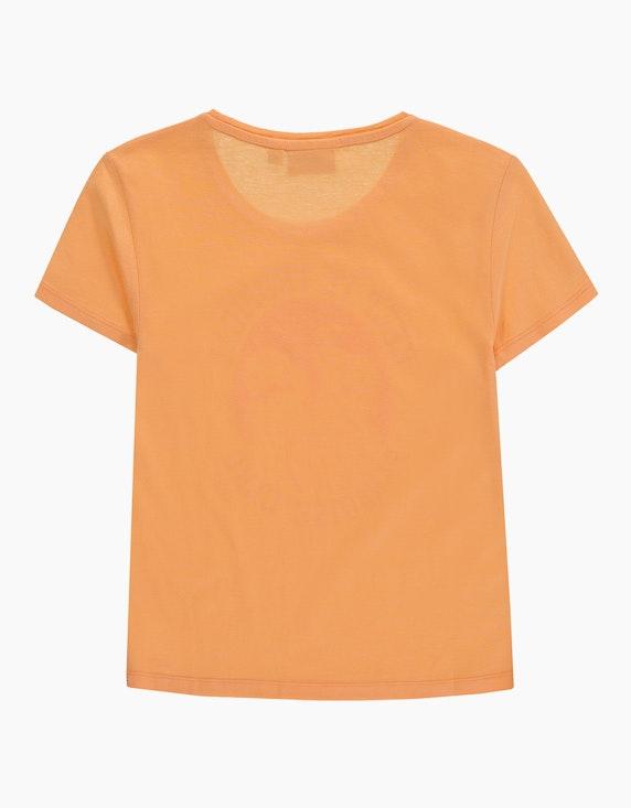 Tom Tailor Girls T-Shirt mit Kakadu-Print | ADLER Mode Onlineshop
