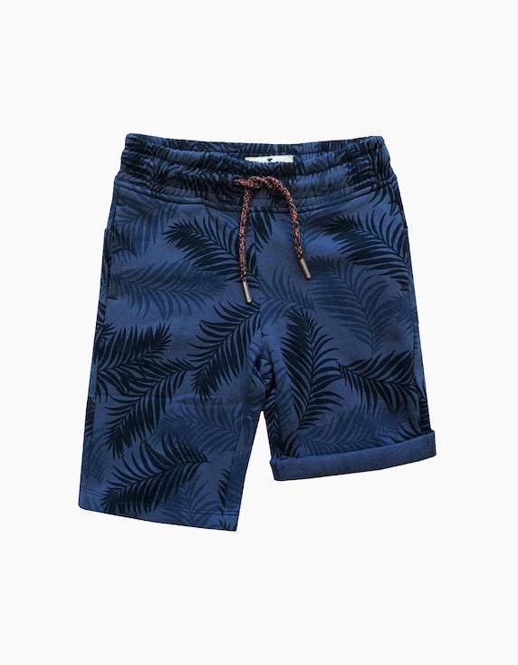 Tom Tailor Mini Boys Sweat-Bermudashort | ADLER Mode Onlineshop