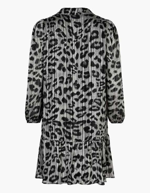 "iN FRONT Kleid ""Oline"" im Animal-Look | ADLER Mode Onlineshop"