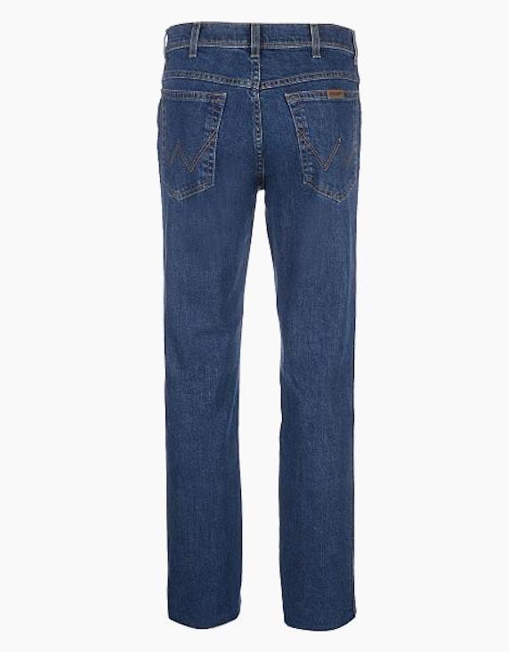 Wrangler Basics 5-Pocket Denim Jeans | ADLER Mode Onlineshop