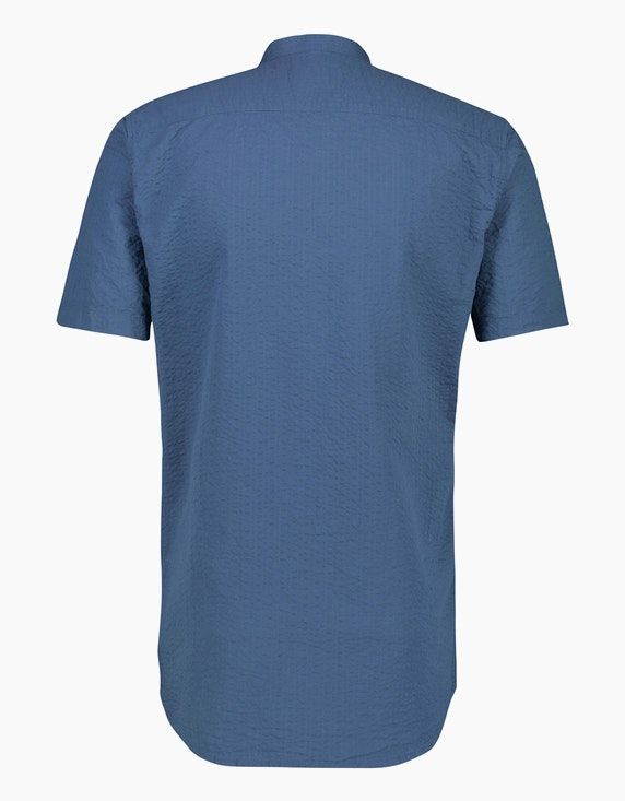 Lerros Stehkragenhemd   ADLER Mode Onlineshop