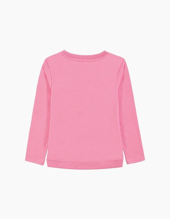 Tom Tailor Mini Girls Sweatshirt mit Wendepailletten   ADLER Mode Onlineshop