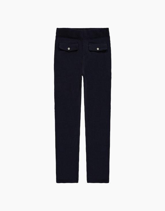 Tom Tailor Mini Girls Leggings mit Patte und Knopf | ADLER Mode Onlineshop