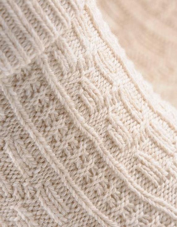 Nickel Trachten-Socke | ADLER Mode Onlineshop