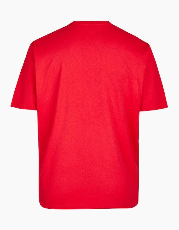 Big Fashion T-Shirt mit Druck   ADLER Mode Onlineshop