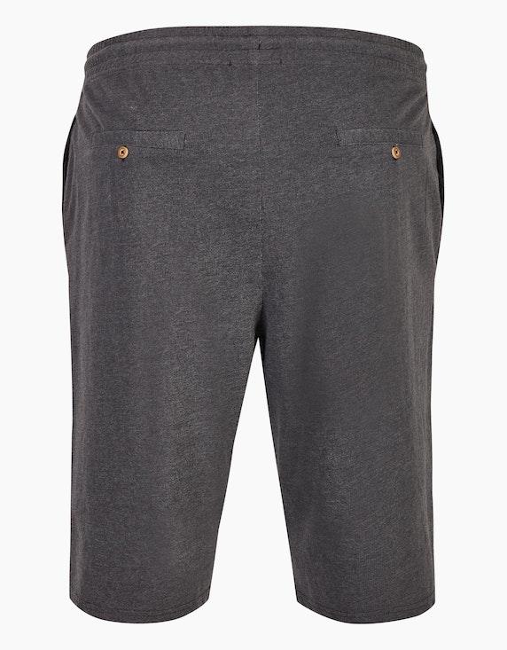 Big Fashion Freizeithose aus Sweat | ADLER Mode Onlineshop
