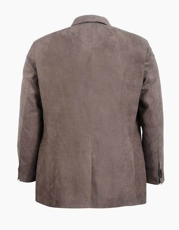 Big Fashion Micro Sakko Comfort Fit | ADLER Mode Onlineshop