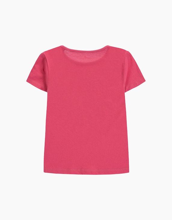 Tom Tailor Mini Girls T-Shirt mit Kakadu | ADLER Mode Onlineshop