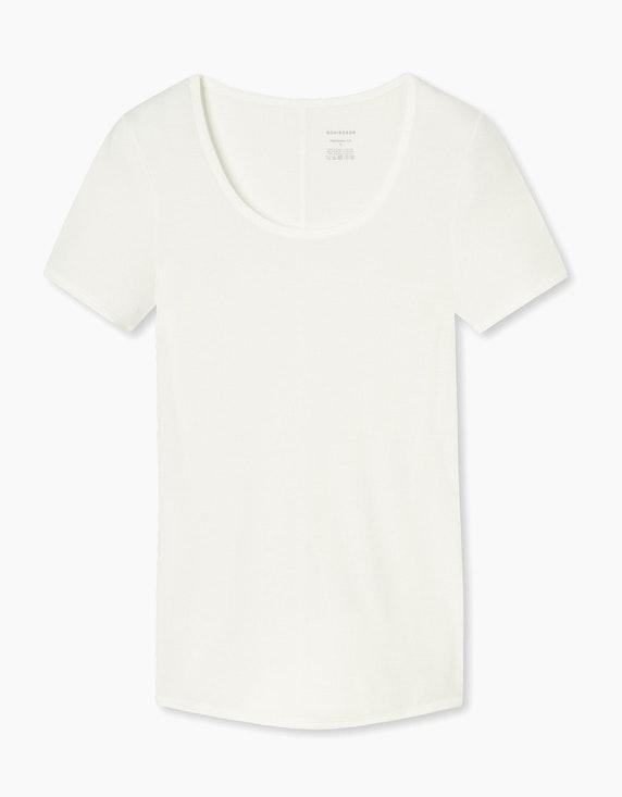 """Schiesser T-Shirt """"Personal Fit""""   ADLER Mode Onlineshop"""